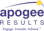 Apogee Results - Austin Interactive Marketing Association Sponsor